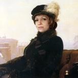 Создаем женские исторические портреты c идеальной прорисовкой., Екатеринбург