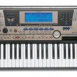Продам синтезатор YAMAHA PSR-550 в отличном рабочем состоянии., Екатеринбург