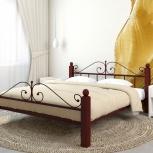 Кровать Диана Lux Plus (Ум), Екатеринбург