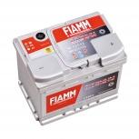Аккумулятор FIAMM Titanium PRO 60A/h, Екатеринбург