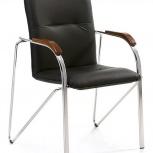 Фабрикант Стул кресло Самба хромированный (Samba Chrome), Екатеринбург