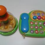 Набор развивающих игрушек Миоши, Екатеринбург