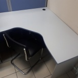 Рабочий стол, шкаф офисный, Екатеринбург
