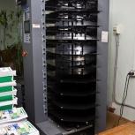 Башня листоподбора Sistem Duplo 5000, Екатеринбург