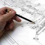 Эскизный проект здания и участка, Екатеринбург
