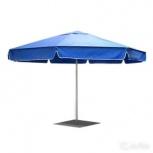 Зонт для торговли, Екатеринбург