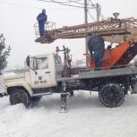 Услуги электрика по Екатеринбургу и области, Екатеринбург