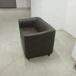 Изготовление мягкой мебели для офиса и кафе, Екатеринбург