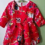 Шикарное нарядное платье для девочки до 3 лет, Екатеринбург