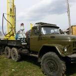 Автобурение колодцев, Екатеринбург