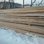 Продам доска обрезная  25,40,50 6 метров, Екатеринбург