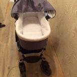 Детская коляска Lonex 2 в 1, Екатеринбург