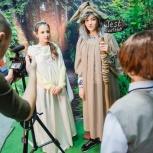 -Актерское мастерство для детей 7-15 лет, Екатеринбург