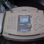 факс-телефон Panasonic KX-FLM553, Екатеринбург