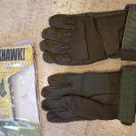 Тактические перчатки BlackHawk, Екатеринбург