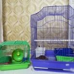 Клетка для птиц и грызунов, Екатеринбург