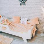 Детская кровать Беби (Мм), Екатеринбург