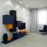 Производство мебели на заказ, Екатеринбург