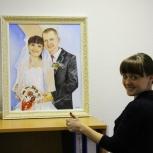Подарочный сертификат на картину маслом, Екатеринбург