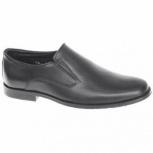 ботинки форменные демисезонные мужские, р. 42 (27), Екатеринбург