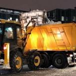 Вывоз и утилизация снега, Екатеринбург