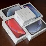 Смартфон iPhone XR 64/128gb, новые,Pocтecт, 2г гарантия, чек, Екатеринбург