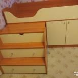 Кровать-чердак, Екатеринбург