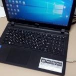 Ноутбук Acer Aspire ES15, Екатеринбург