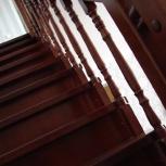Деревянные лестницы, Екатеринбург
