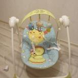 Электрокачели Happy Baby Jolly, Екатеринбург