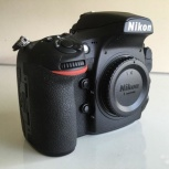 Nikon D810 Body, Екатеринбург