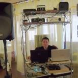 Аренда звуковой аппаратуры, Екатеринбург