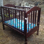 кроватка детская, Екатеринбург