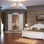 Модульная спальня Да Винчи 2 (Мэри), Екатеринбург
