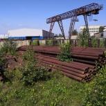 Труба лежалая, Екатеринбург