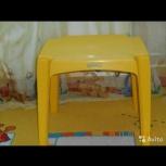 Продам  детский пластиковый стол, Екатеринбург