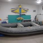 Продаётся лодка Фрегат М-430, Екатеринбург