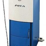 Котел твердотопливный ZOTA Mix-20 20 кВт, Екатеринбург