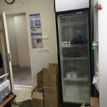Холодильный шкаф «Хелкама» С5G, Екатеринбург