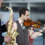 Скрипач на ваш праздник, Екатеринбург
