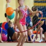 Продается яркий купальник для художественной гимнастики, Екатеринбург