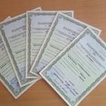 Разрешение (лицензия) на осуществление деятельности такси, Екатеринбург