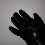 Утеряна кожаная перчатка мужская 15.10.19 Екатеринбург, Екатеринбург