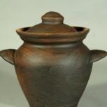 Посуда из керамической глины, Екатеринбург