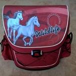 Продам рюкзак-ранец для девочки, Екатеринбург