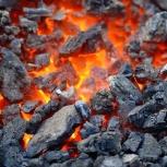 Каменный уголь 20-70, 50-200 мм в мешках 30 л., Екатеринбург