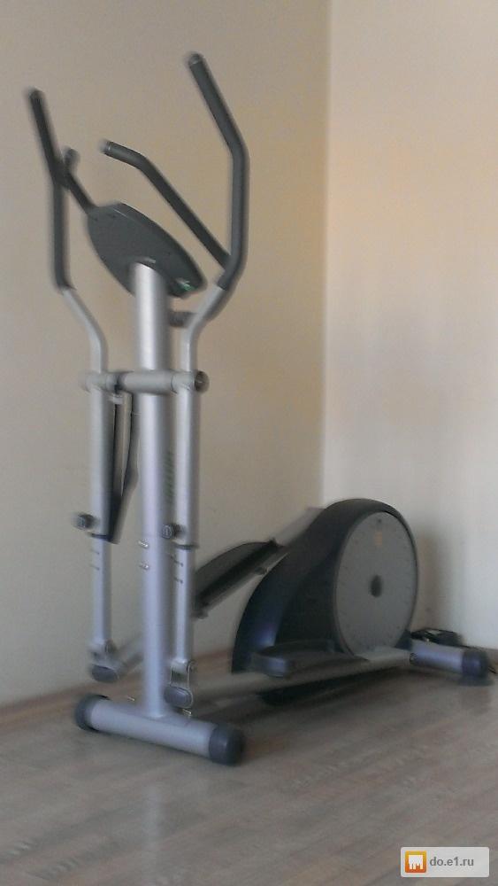Велотренажер авито тюмень