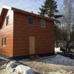 Строительство деревянных домов и бань не дорого!, Екатеринбург