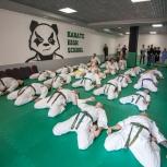 Высшая Школа Карате «Панда», Екатеринбург