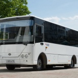 Аренда автобуса hyundai богдан на 30 мест, Екатеринбург